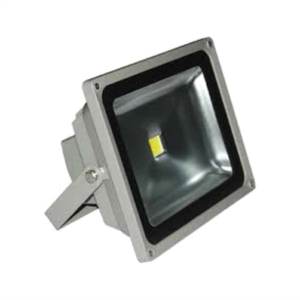 REFLECTOR TIPO LED PLANO  DE 70 WATTS LUZ BLANCA